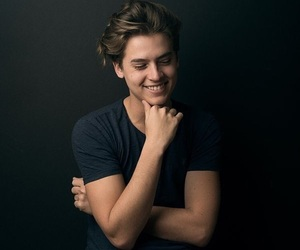 cole sprouse, boy, and cole image