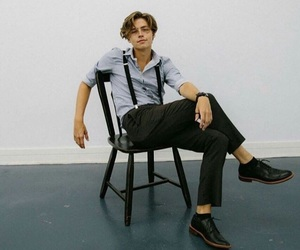 cole sprouse, cole, and sprouse image