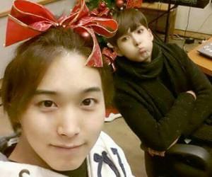 kpop, SJ, and ryeowook image