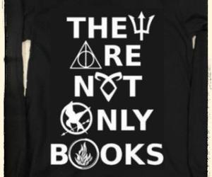 books, fandom, and harry potter image
