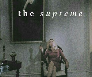 coven, american horror story, and fiona image