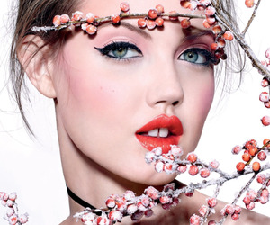 beauty, lindsey wixson, and editorial image