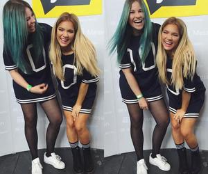 shirin david, lifewithmelina, and shirina image