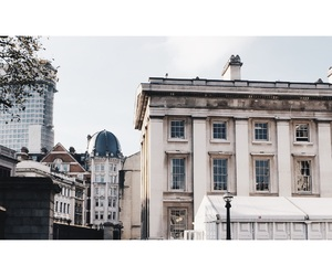 building, london, and luxurious image