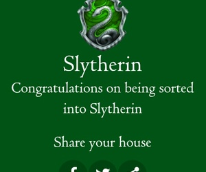 pride and slytherin image