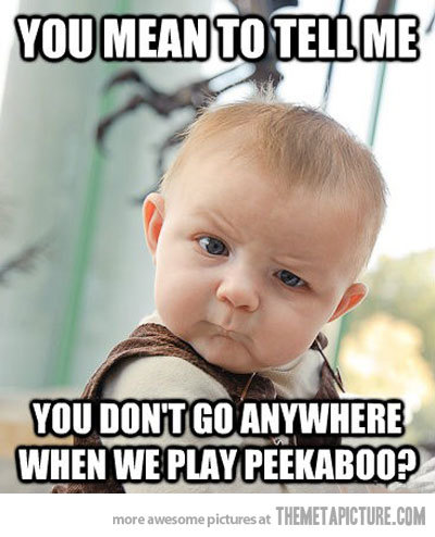 Funny baby memes - BabyCenter