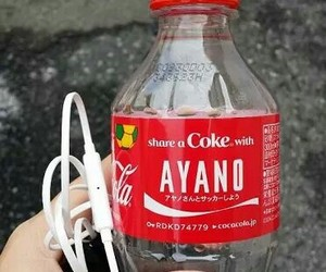 coke, share a coke with, and yandere simulator image