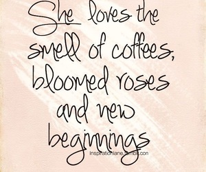 coffee, quotes, and happy image