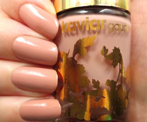 beauty, blogger, and nail polish image