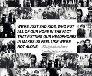 bring me the horizon, pierce the veil, and of mice and men image