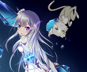 anime, anime girl, and lia image