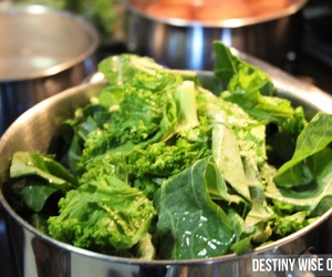 food, greens, and healthy image