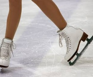 ice and skate image