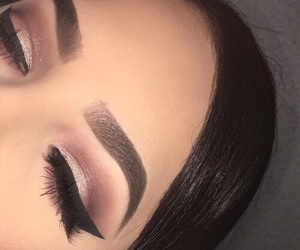browns, flawless, and pink image