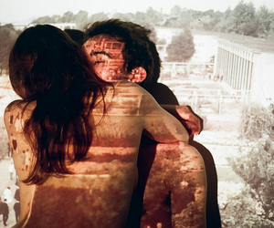 aesthetic, couples, and aesthetics image
