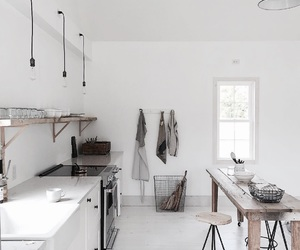 home, interior, and minimal image