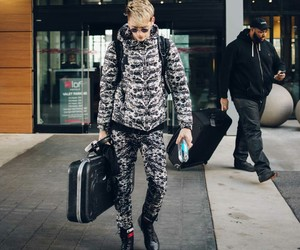 mgk rapper style image