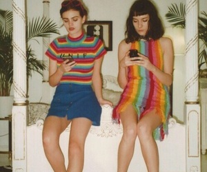 unif, vintage, and indie image