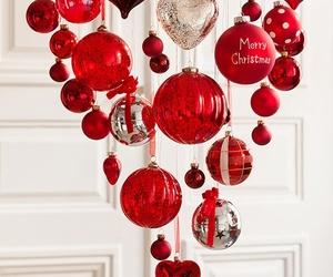 christmas and heart image