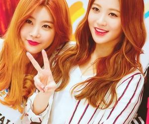 yura, girl's day, and sojin image