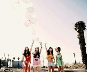 girls day, kpop, and yura image