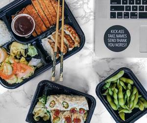 asian, blogger, and delicious image