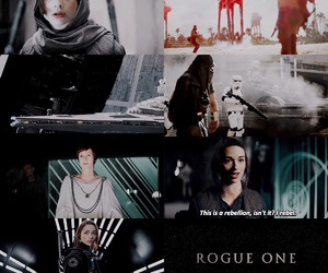 star wars, teen wolf, and crystal reed image