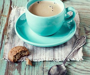 coffee, mint, and Cookies image