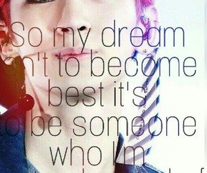 key, SHINee, and kpop quotes image