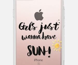 girls, phone case, and gifts image