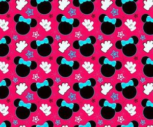 disney and pattern image
