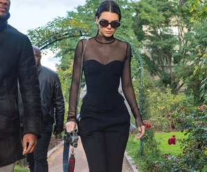 kendall jenner, fashion, and jenner image