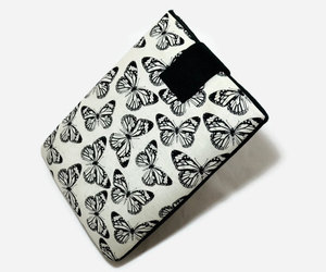 etsy, ipad mini case, and tablet sleeve image