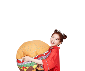 png, irene, and red velvet image