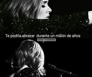 Adele and frases image