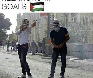 occupation, palestine, and فلسطين image
