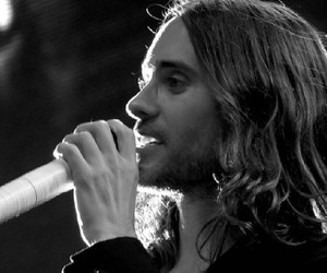 30 seconds to mars and jared leto image
