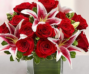 valentines day flowers and valentines flowers ideas image