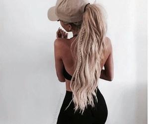 amazing, art, and blonde image