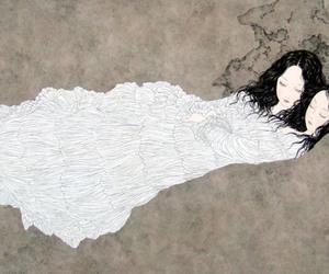 art, Takato Yamamoto, and girls image
