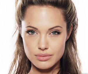 angelina, celebrity, and famous image