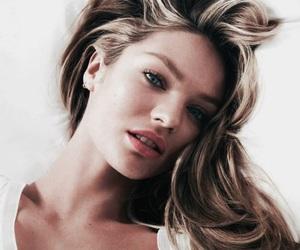 candice swanepoel, model, and Victoria's Secret image