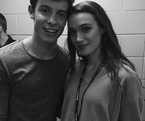 singer, shawn mendes, and musician image