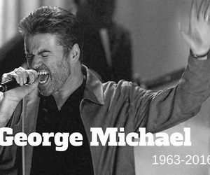 george michael, 2016, and legend image
