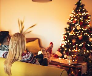 christmas, christmas tree, and ornament image