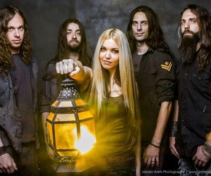 the agonist image