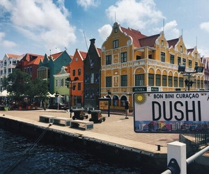 house, curacao, and willemstad image