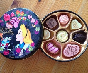 sweet, chocolate, and candy image