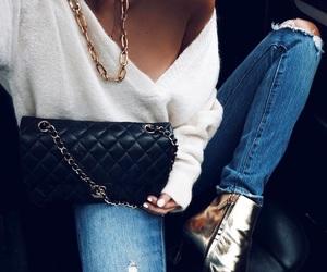 bag, fashion, and beautiful beauty love image