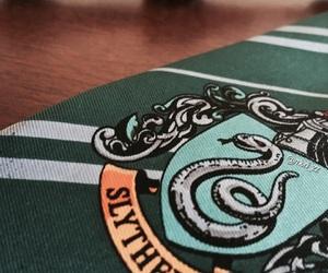 fan, harry potter, and hogwarts image